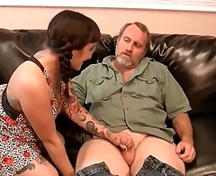 Cum Inside Daddy hd