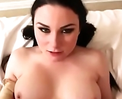 POV Veruca james catches you spying on her, would you fuck?
