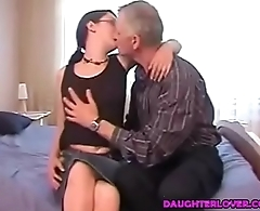 Fucking my virgin Daughter