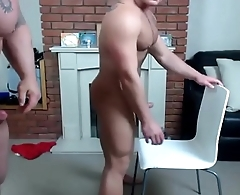 video.beefymuscle.com - Muscle bears fuck