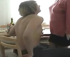Hottest Mother Fuck with  Younger Stepson