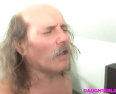 Daddy Fucks Daughter #3