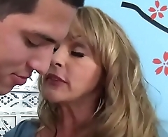 Shayla Laveaux - Stepmom has sex with Stepson