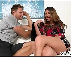 Orgasmic pleasure with a mother i'_d like to fuck