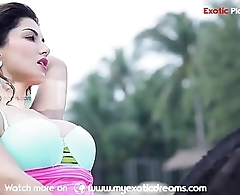Sunny Leone HOT Compilation - Exotic Playground