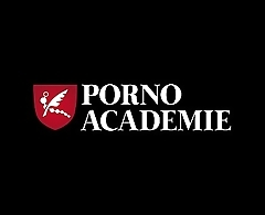 Anal and DP in threesome with Tina Kay - Porno Academie