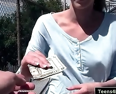 Teens Love Money XXX - Turn That Frown Upside Down with Crissy Kay xxx clip-01