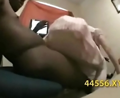 girl blowjob big black cock