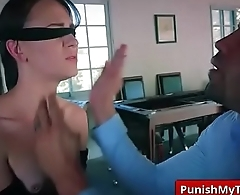 Submissived Porn - The Mysterious Package with Alex Moore vid-01